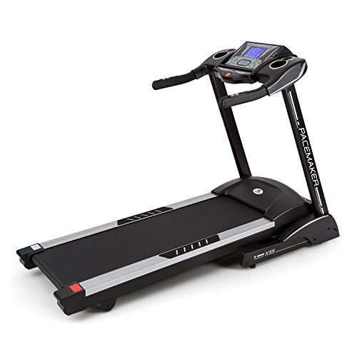 Capital Sports Pacemaker X55 tapis roulant elettrico