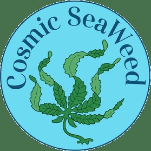 Cosmic Seaweed