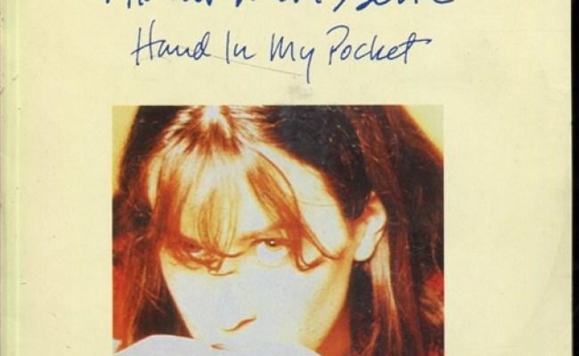 Alanis Morissette Hand In My Pocket Records Lps Vinyl