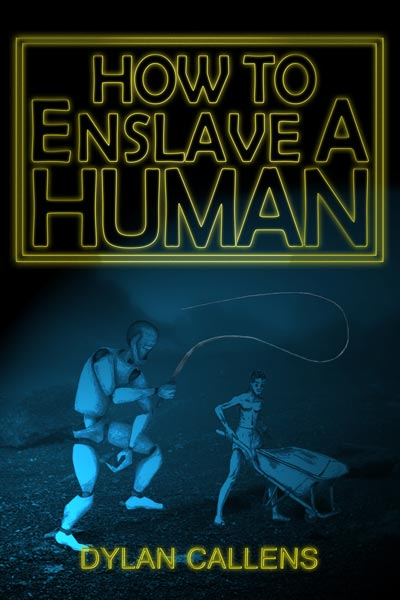 Cover of How to Enslave a Human