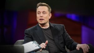 Elon Musk:  Government Must Keep Up with AI