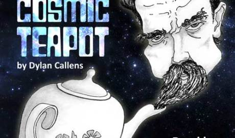 Operation Cosmic Teapot Audio