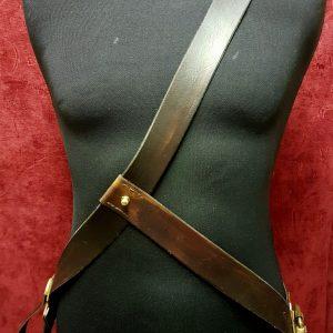 wonder woman lasso harness