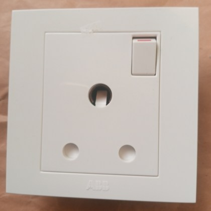 15A Socket outlet