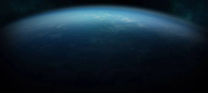 Star Citizen - Planet