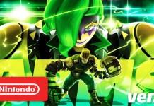 Arms Switch : Arms Nintedo Switch
