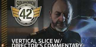Star Citizen Squadron 42 Gameplay