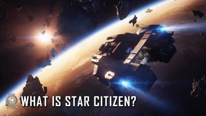 Preview : Star Citizen : Une simulation d'univers ?