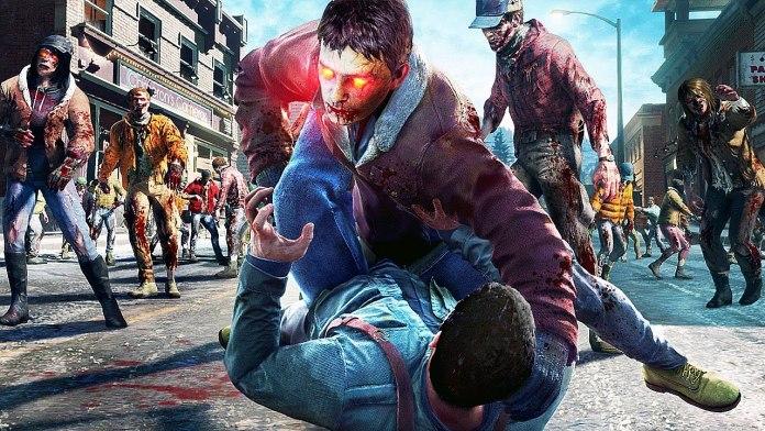 Test : Dead Rising 4 : Zombies, Gun & Co