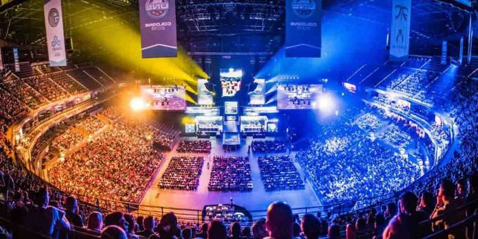 L'Overwatch League en exclu pour 90 millions de dollars — Twitch