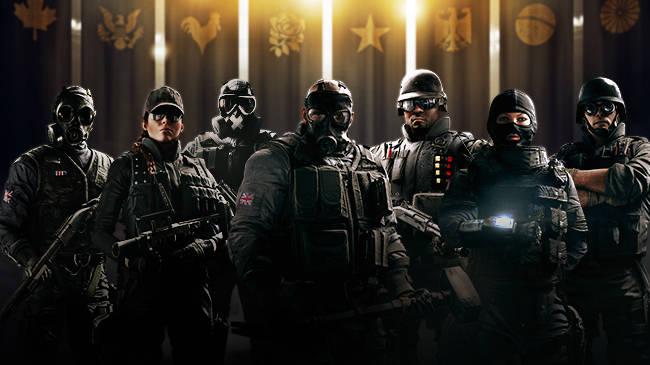 Ubisoft augmente le prix de Rainbow Six Siege de 20 €