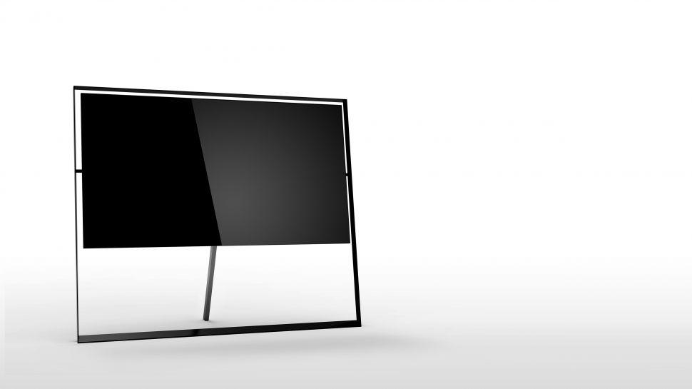 Samsung TV Q9S Upscale à 8K avec de l'intelligence articielle