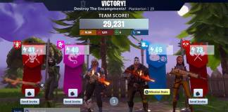 fortnite crossplay - cross platform