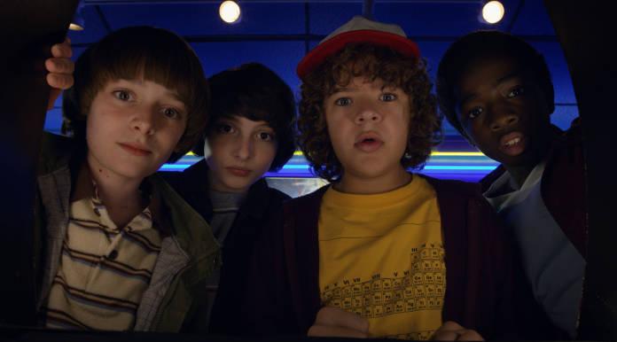 netflix - Stranger Things saison 3 - Date