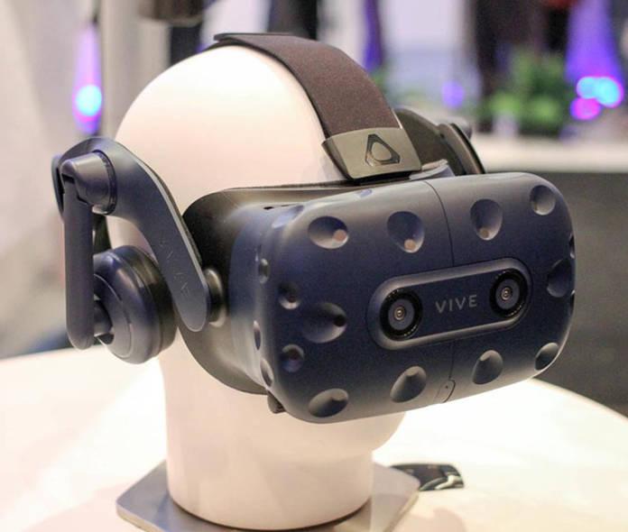 HTC Vive Pro - Les premières impressions sur la nouvelle génération VR - présentation Vive Pro