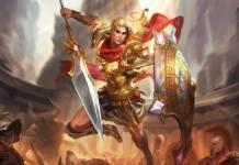 SMITE Patch 5.3 - Apollon nouveau Dieu et details de la Mise à jour