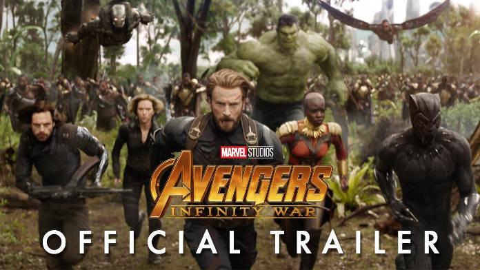 Avengers Infinity War : Une nouvelle date de sortie - plus tôt que prévu