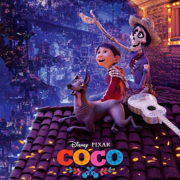 Coco remporte l'Oscar du meilleur film d'animation