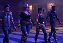 Fortnite Cross-play - Xbox, PC, Mobile et PS4 pourront jouer ensemble