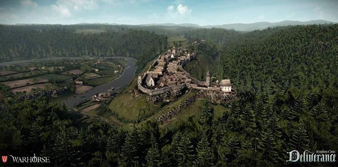 Kingdom Come Deliverance - Améliorer FPS, performances et graphismes