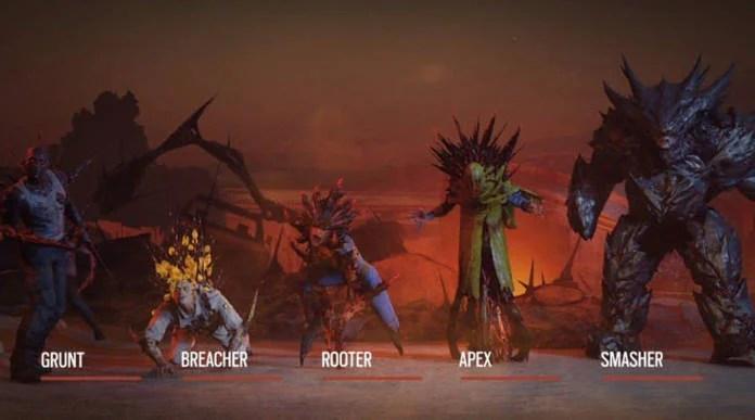Rainbow Six Siege - Outbreak, le mode Zombie, hausse des joueurs - classes infectés