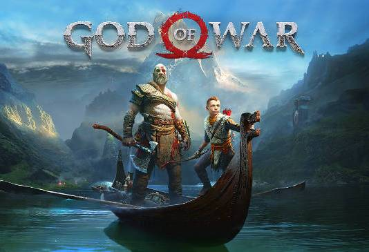 God of War test et avis - Violemment brillant