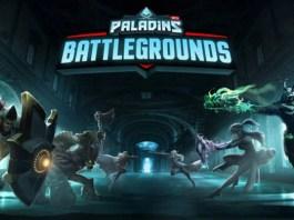 Paladins Realm Royale - Des infos de Hi-Rez et une alpha fermée