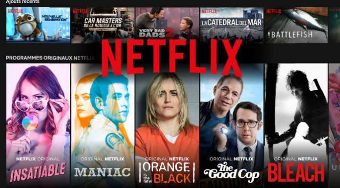Abonnement Netflix - Prix et explications des forfaits - Guide Tarif 2018