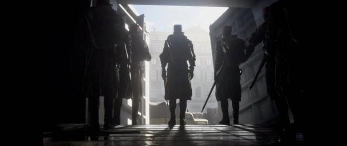 Battlefield 5 Mode de jeu - Tir groupé
