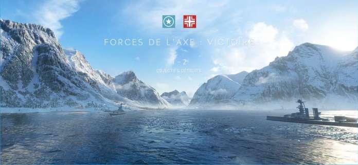 Battlefield 5 mode de jeu - Lignes de front