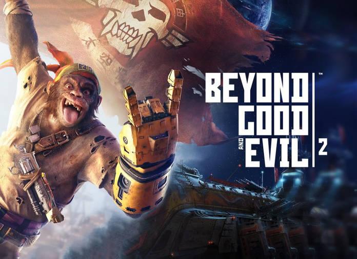 Beyond Good and Evil 2 - Date de sortie, Gameplay et Trailer