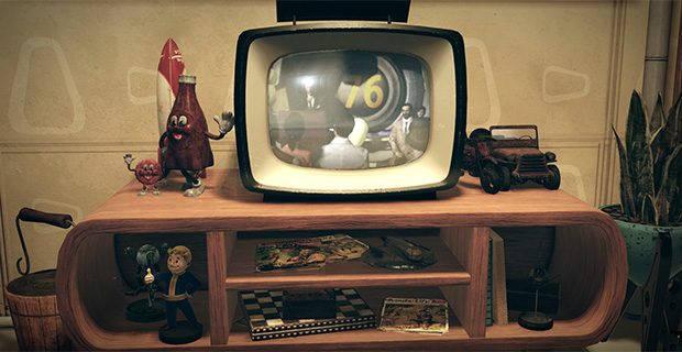 Fallout 76 un RPG de survie en ligne