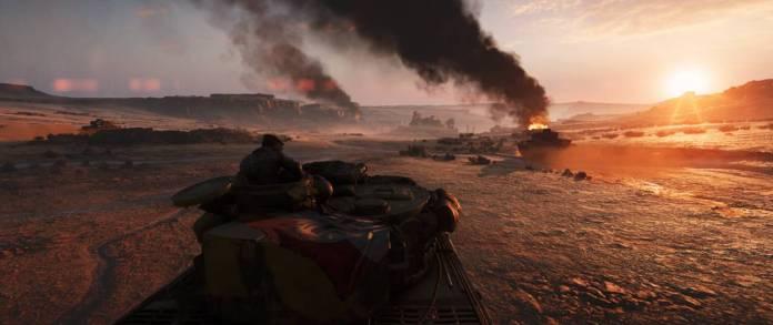 BF5 Grandes Opérations - Le nouveau mode de jeu de Battlefield 5