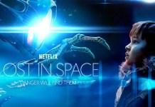 Netflix - Perdus dans l'espace - La saison 2 confirmée