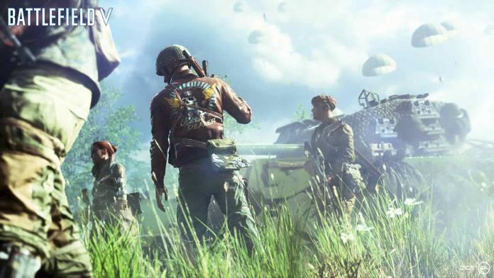 Battlefield 5 - Le gameplay évolue dans le bon sens