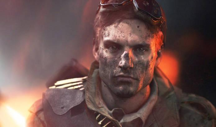 Battlefield 5 sera lancé avec deux factions jouables, d'autres suivront