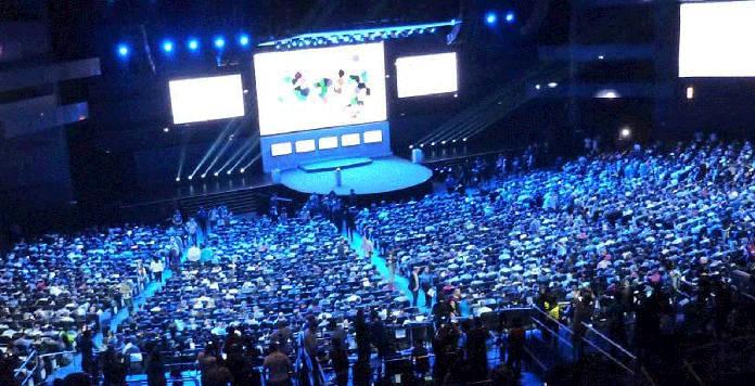 Les heures des conférences de l'E3 2018 - Planning E3