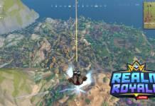 Realm Royale - Est-ce un sérieux concurrent de Fortnite - Intro