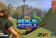 Realm Royale - Guide du débutant et astuces - Battle Royale
