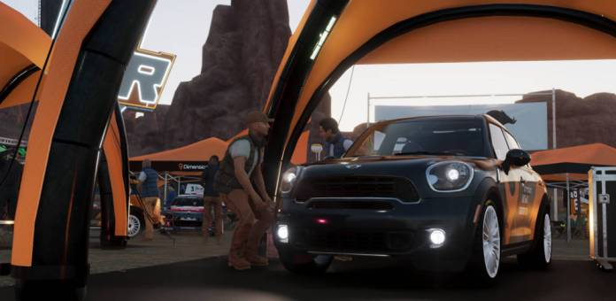 The Crew 2 Test - Un gameplay fluide et diversifié pour plus de fun - mini