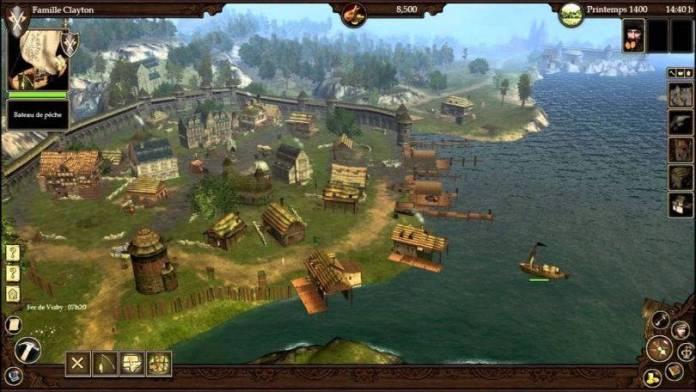 The Guild 2 Renaissance - Obtenez le jeu gratuitement