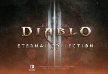 Blizzard annonce officiellement Diablo 3 Eternal Collection sur Nintendo Switch