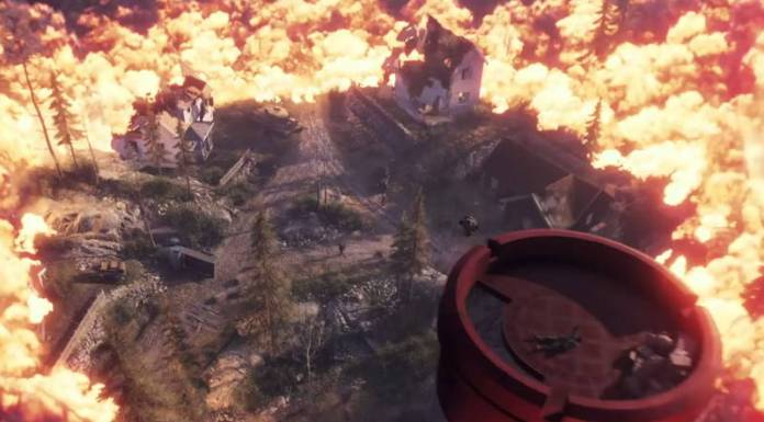 Battlefield 5 Firestorm - Les infos sur le mode Battle Royale - Gameplay