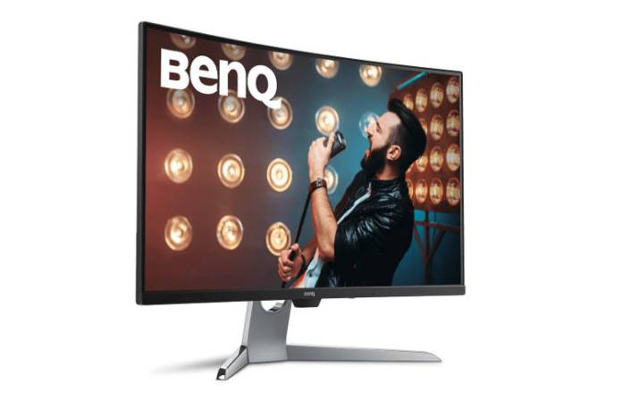 BenQ EX3203R : Un moniteur 32″ gaming VA QHD 144Hz et FreeSync 2