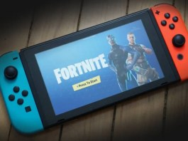 Nintendo confirme jouer à Fortnite sans abonnement Switch Online