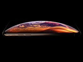 Un iPhone XS Max coûterait à Apple 377 €