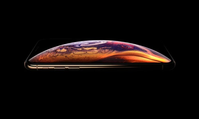 Un iPhone XS Max coûterait à Apple 377 €