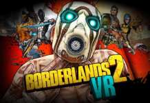 Borderlands 2 VR - Du sang, des guns et du fun sur PlayStation VR