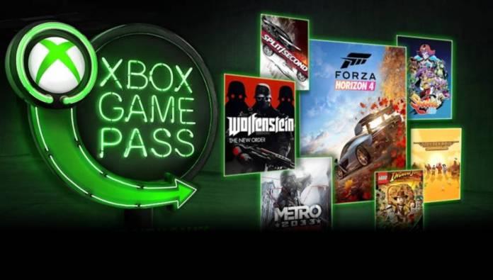 Microsoft - Le Xbox Game Pass arrive sur PC