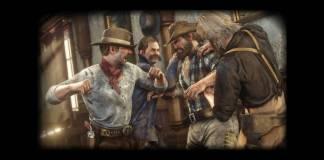 Red Dead Redemption 2 - Le Guide du Combat Mêlée